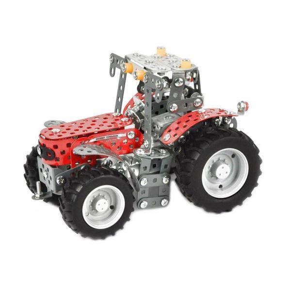 Метален конструктор - Трактор MF-5610